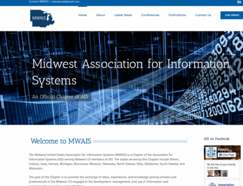 Midwest Association of Information Systems (MWAIS)